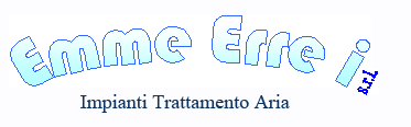 EMME ERRE i SRL | Impianti trattamento aria | Cuneo